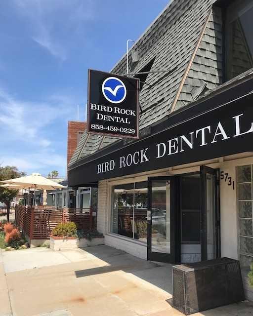 Emergency Dentist in La Jolla