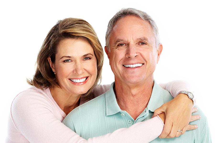 Dental Implants in La Jolla