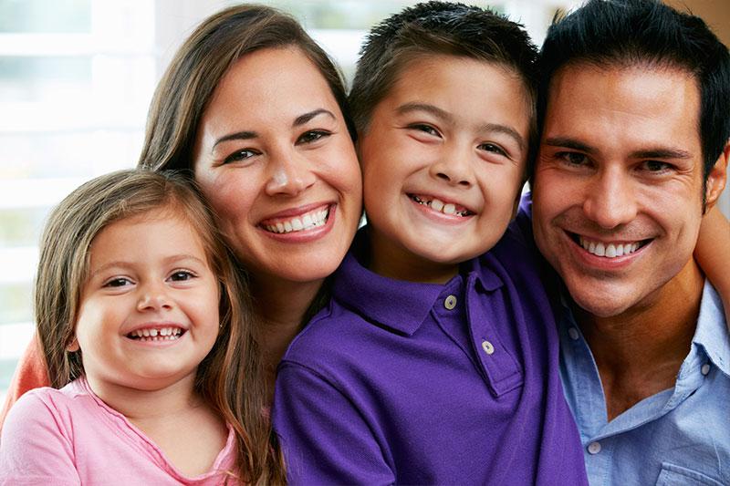 Family Dentistry in La Jolla